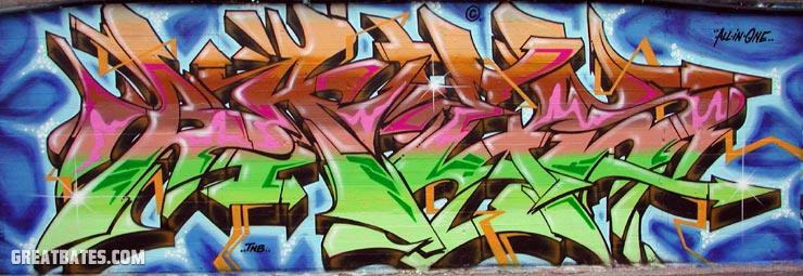 Úvod » graffiti
